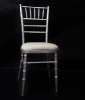 Silver Chiavari Chair