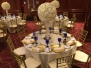 Gold Chiavari- Parkers4Events